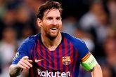 Leo Messi será el protagonista del nuevo show del Cirque Du Soleil