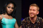 Normani y Calvin Harris estrenaron 2 nuevas canciones
