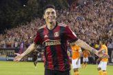 Miguel Almirón reaparecería en semifinales con Atlanta United