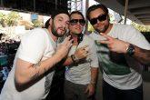 Los Swedish House Mafia confirmaron su regreso y anunciaron la fecha de su primer show