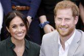 Meghan Markle y el príncipe Harry esperan a su primer hijo