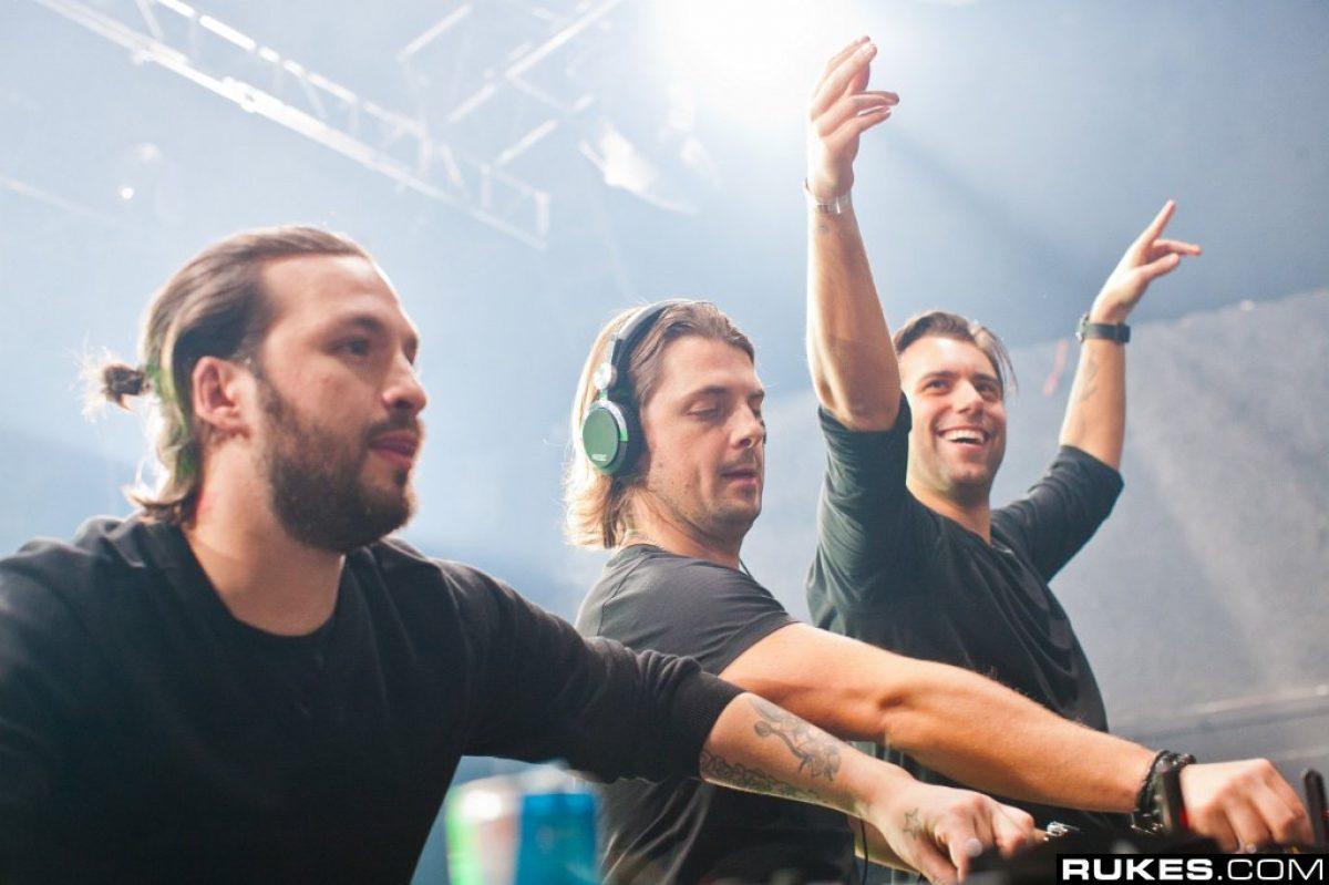 Los Swedish House Mafia confirmaron su presencia en el Ultra 2019 de México