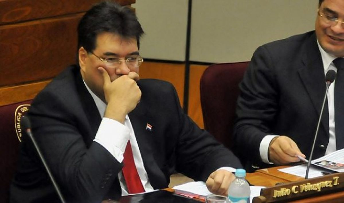 Ejecutivo nombra a Julio Velázquez como miembro del IPS