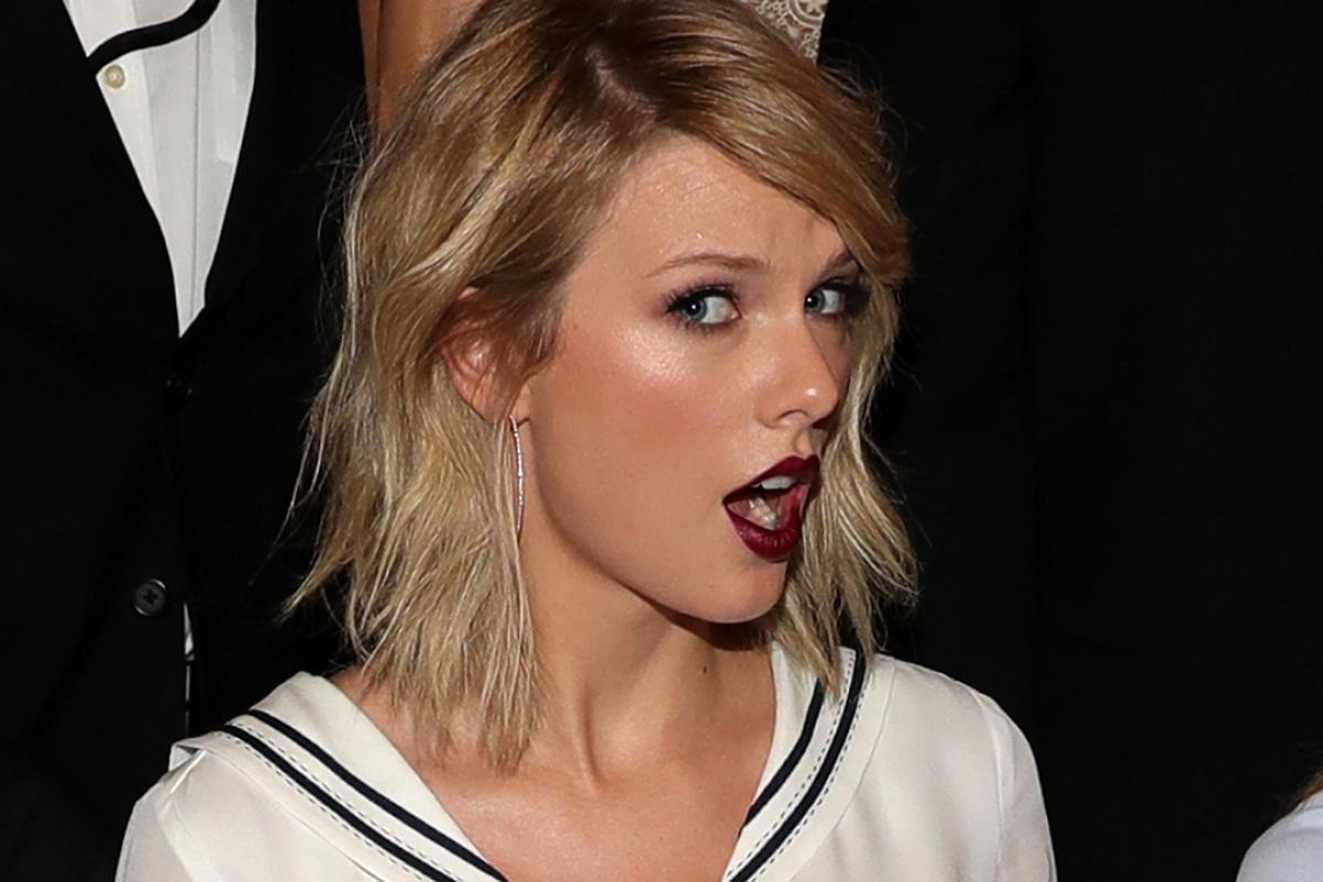 Taylor Swift fue nombrada la usuaria de Twitter más influyente del 2018