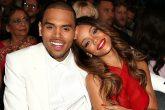 Rihanna y Chris Brown siguen siendo amigos, a pesar de su controversial separación