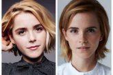 La nueva Sabrina es la gemela perdida de Emma Watson