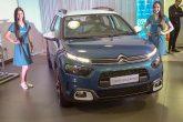 Automaq lanza la nueva SUV de Citroën en Ciudad  del Este.