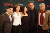 """Marcelo Martinessi obtuvo el Premio Ópera Netflix por """"Las Herederas"""""""