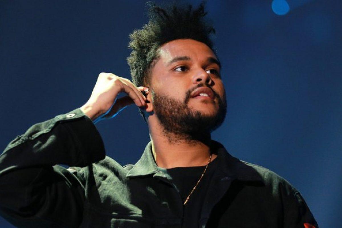 The Weeknd anunció que su nuevo álbum saldrá pronto