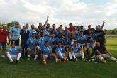 Copa Paraguay: Resistencia, la revelación del certamen