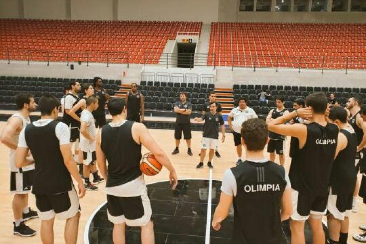 Olimpia Kings arranca hoy ronda de semifinales del Sudamericano de Básquet