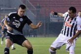 Copa Paraguay: Olimpia y Libertad se miden hoy en clásico blanco y negro