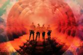 """Escuchá """"E-Lo"""", el nuevo single de Coldplay como""""Los Unidades"""", junto a Pharrel"""
