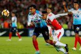 Copa Sudamericana: Junior en busca de su primera final continental