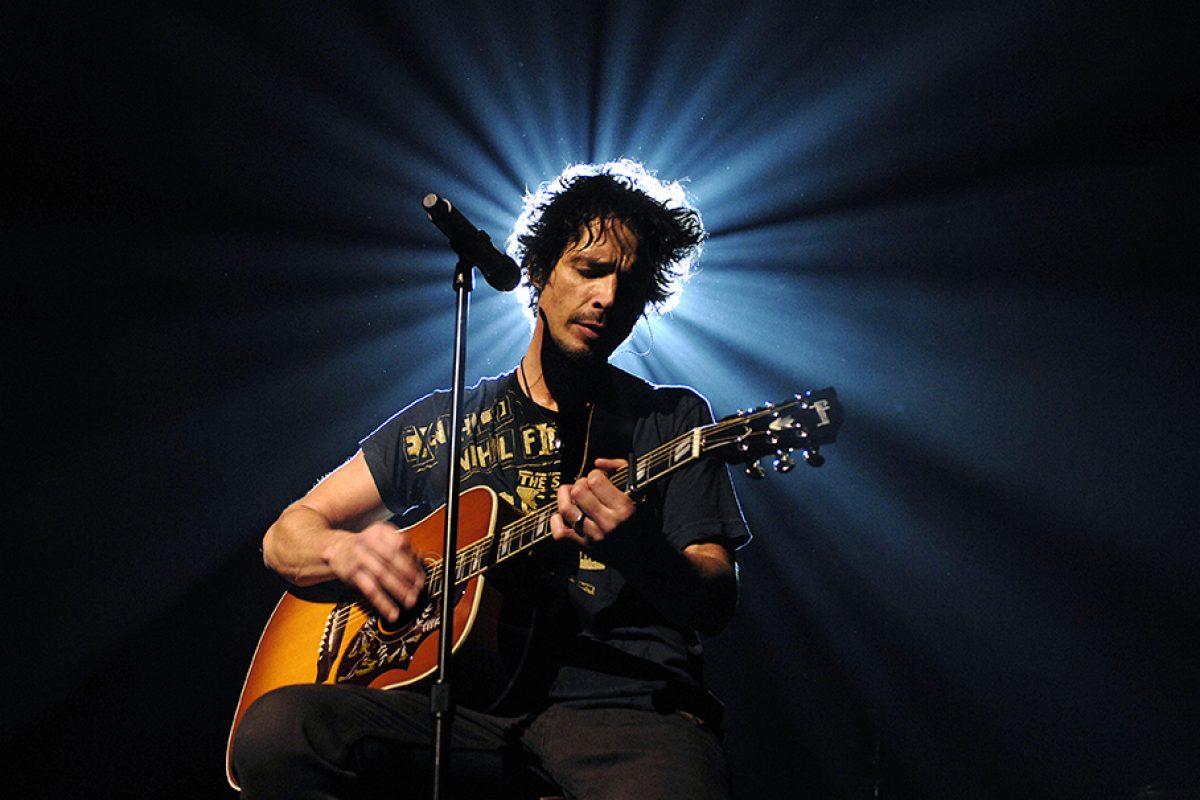 Foo Fighters, Metallica, Ryan Adams y más artistas harán un concierto tributo a Chris Cornell