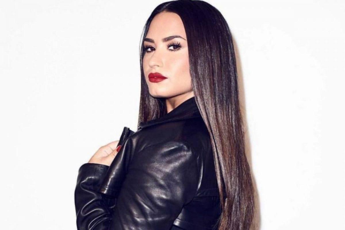 Demi Lovato reaparece después de sobredosis que la llevó a rehabilitación
