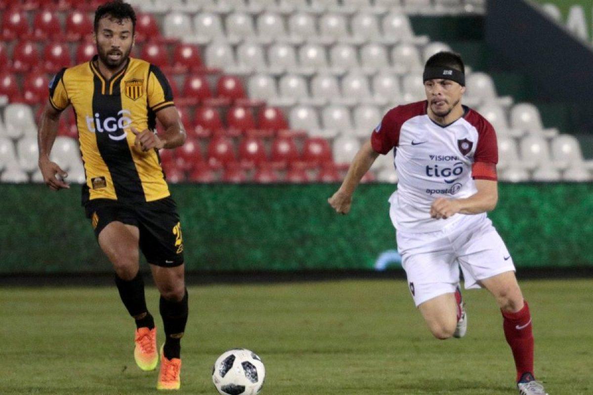 Copa Paraguay: Cerro y Guaraní, en busca del pase a la semifinal