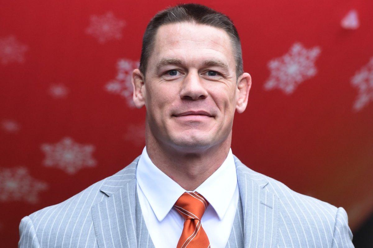 John Cena sería el próximo Capitán América