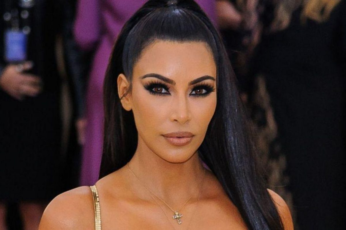 Kim Kardashian confesó que estaba drogada cuando se casó por primera vez