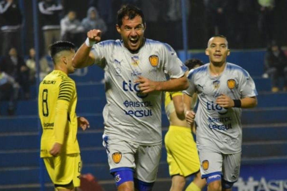 Copa Paraguay: Luqueño y Trinidense buscarán hoy el último pase a la semifinal