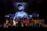 Varios artistas se reunieron para celebrar la vida de Mac Miller en un concierto tributo