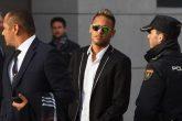¿Neymar a la cárcel? Lo acusan de supuestas irregularidades
