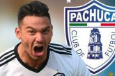Olimpia demanda al club mexicano Pachuca