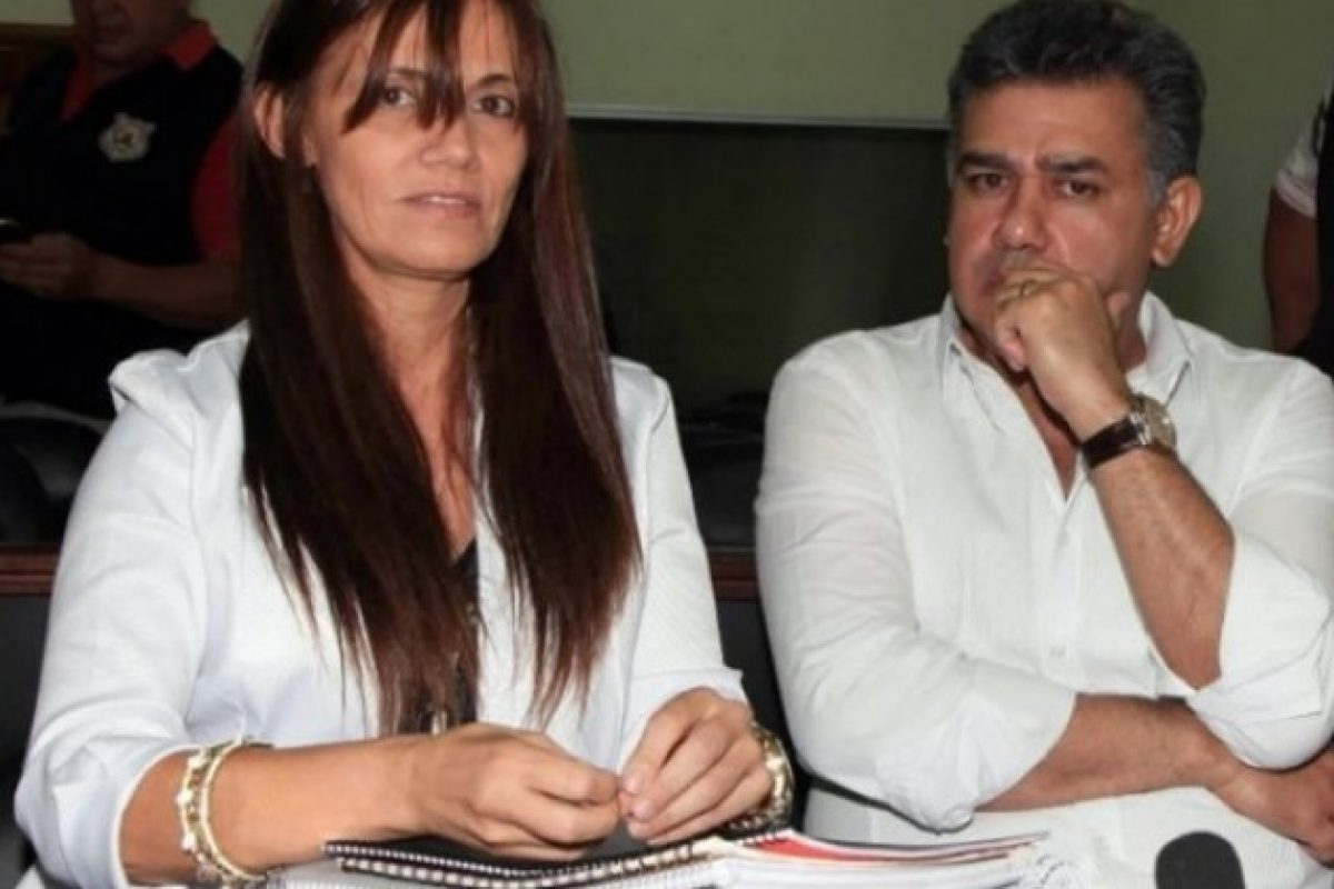 Asesinan a Laura Casuso, representante de Pavão y Marcelo Piloto