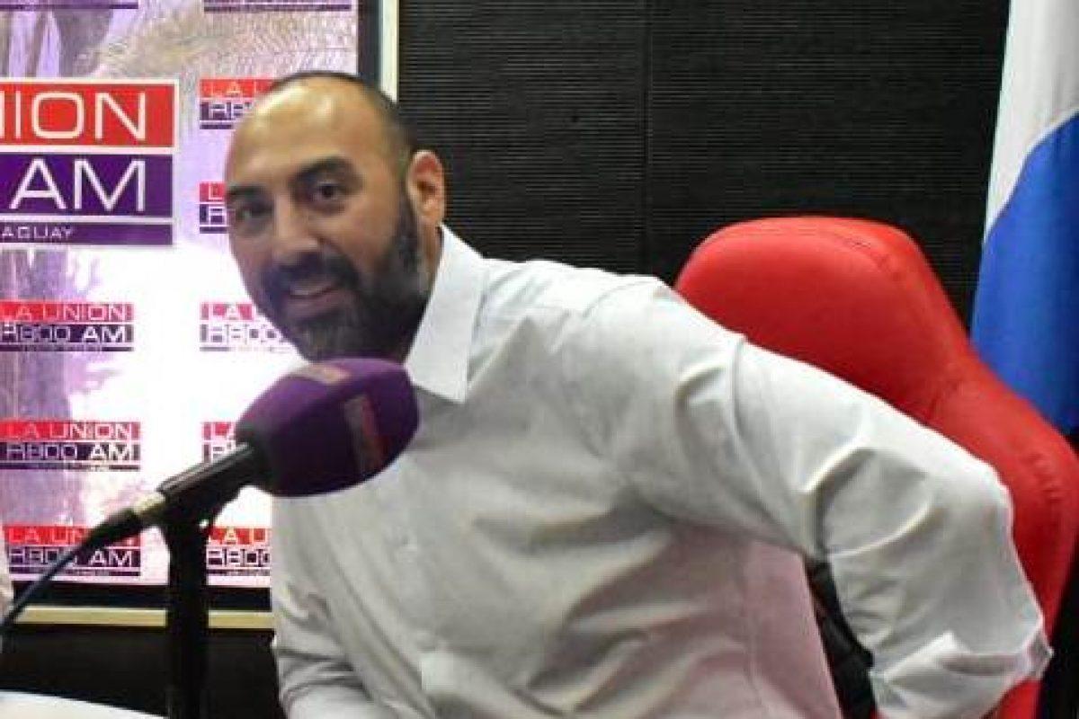 "Raúl Zapag: ""Voy a ser un presidente de vestuario"""