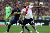 Final Boca-River: Todo se define en el Monumental