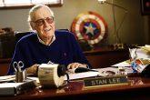 Stan Lee ya filmó sus cameos para las próximas películas de Marvel