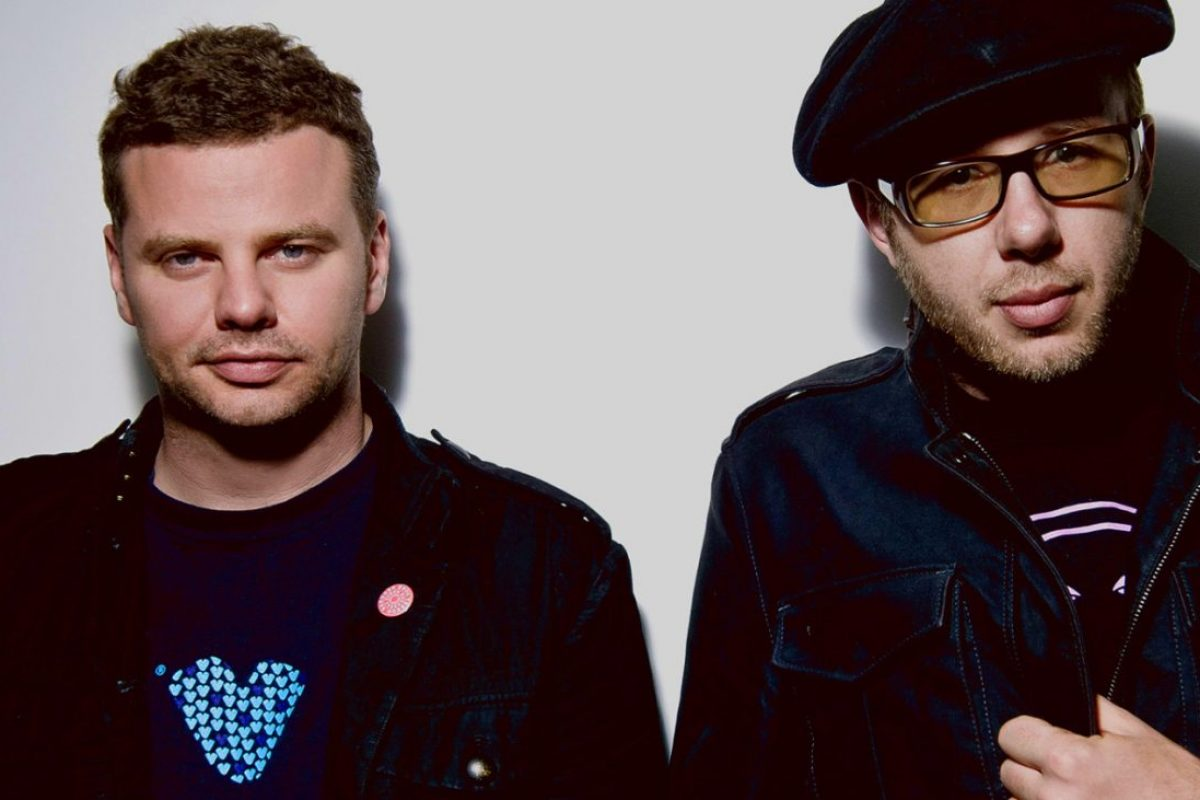 """The Chemical Brothers anuncian nuevo álbum """"No Geography"""""""