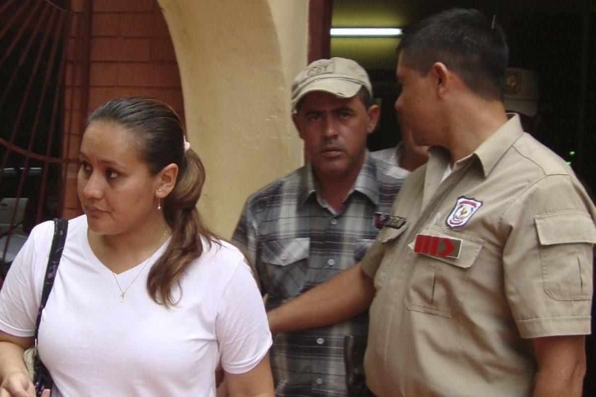 Ministerio Público confirma secuestro y asesinato en San Pedro perpetrado por el EPP