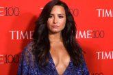 Demi Lovato agradece estar viva y pide espacio y tiempo para poder sanar