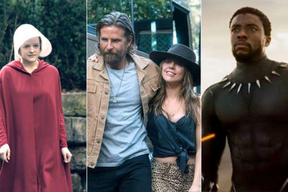 Ya salió la lista de nominados a los Golden Globes 2019