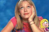 "Hilary Duff da indicios del regreso de ""Lizzie McGuire"""