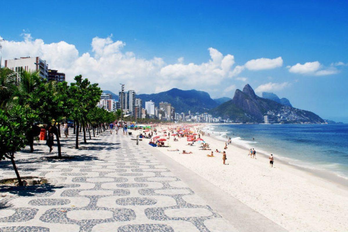 Estos lugares en Río de Janeiro son imperdibles, ¡y totalmente gratis!