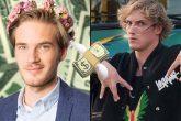 Forbes presentó la lista de los youtubers que más ganaron en el 2018