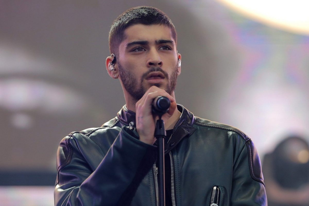 "Zayn Malik compartió nuevo single ""There You Are"" y develó el artwork de su próximo álbum ""Icarus Falls"""
