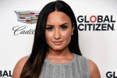 Demi Lovato publicó una nueva selfie y recibió el cariño de sus fans