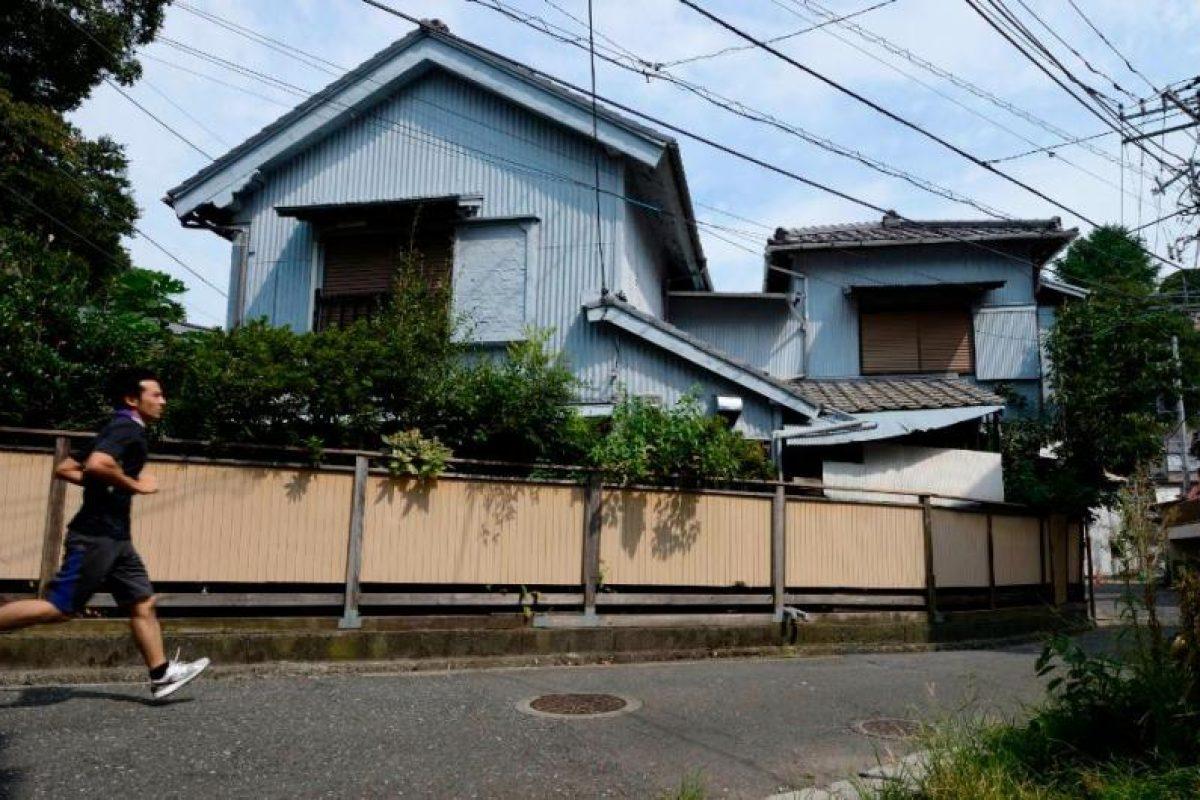 Japón está regalando 8 millones de casas abandonadas