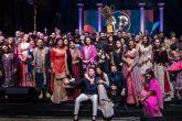 Nick Jonas y Priyanka Chopra se casaron por segunda vez en una tradicional ceremonia hindú