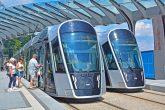 Luxemburgo, primer país en el mundo que no cobrará el transporte público