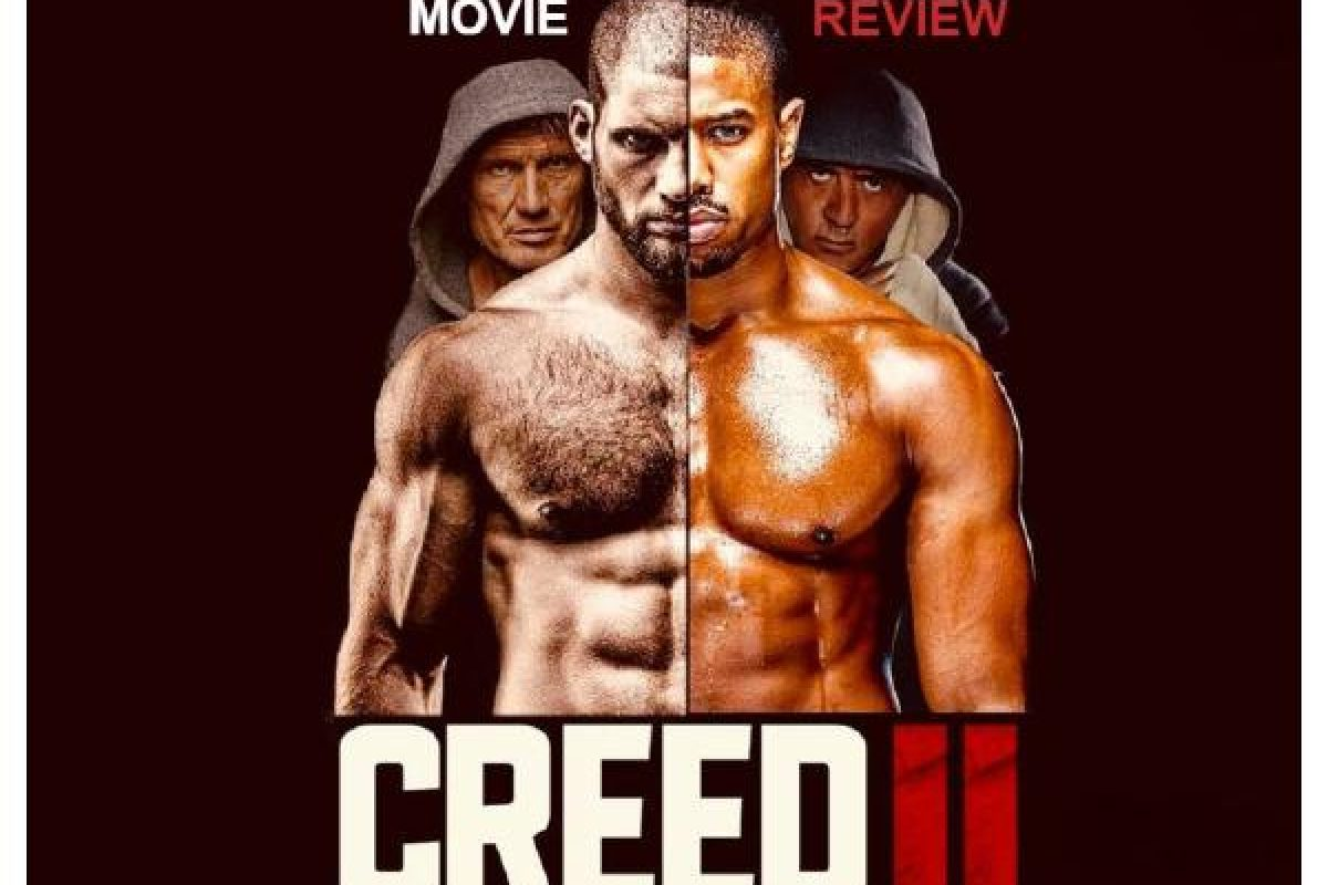 """Creed II: La película de la saga de """"Rocky"""""""