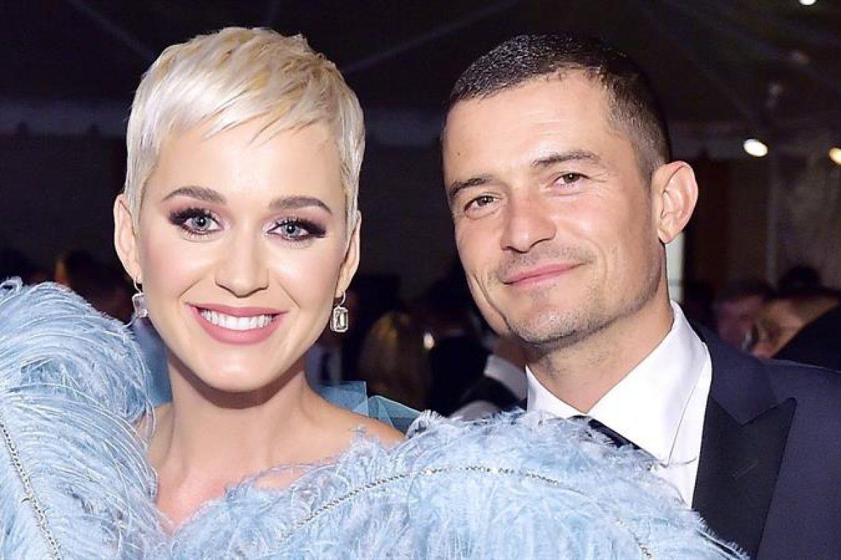 Katy Perry dedicó un dulce mensaje a Orlando Bloom por su cumpleaños