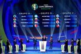 Copa América 2019: Paraguay ya conoce a sus rivales