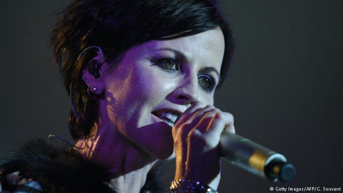 A un año de la muerte de Dolores O'Riordan, The Cranberries compartió un nuevo single del último álbum de la banda