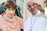 Cantante de K-pop supera en Instagram al Papa Francisco en tiempo récord