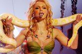 El increíble show de Britney Spears inmortalizado en una muñeca