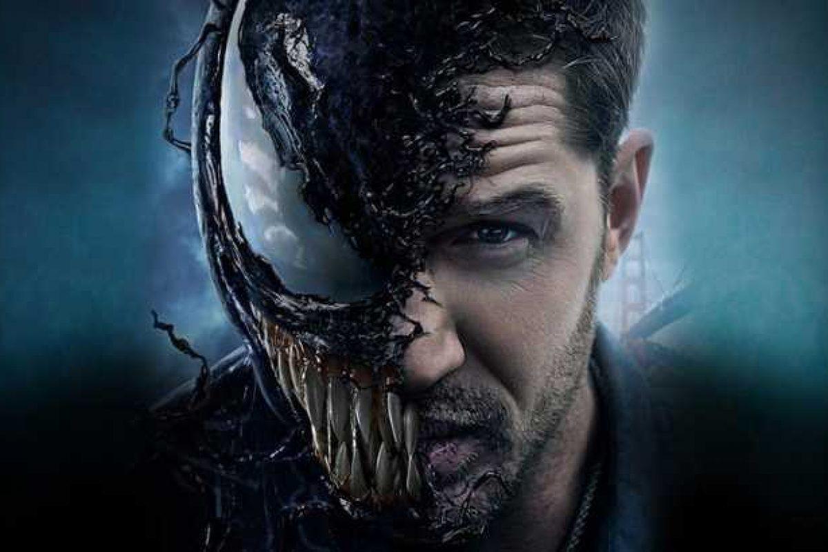 """Tom Hardy volverá a ser """"Venom"""" en su segunda entrega"""